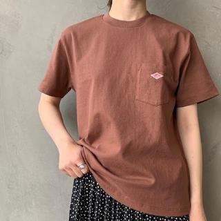 ダントン(DANTON)のDanton 半袖 Tシャツ(Tシャツ(半袖/袖なし))