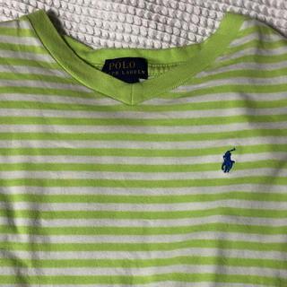ポロラルフローレン(POLO RALPH LAUREN)のPOLO 子供用Tシャツ(その他)