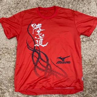 ミズノ(MIZUNO)のMIZUNO Tシャツ(ウェア)