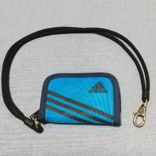 アディダス(adidas)のアディダスの小銭入れ(財布)
