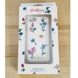 キャスキッドソン(Cath Kidston)のキャスキッドソン / iphone ケース(iPhoneケース)