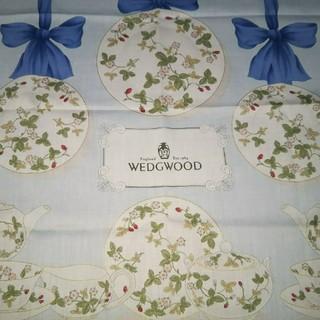 WEDGWOOD - ウェッジウッドハンカチ