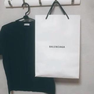 バレンシアガ(Balenciaga)のバレンシアガ Tシャツ  Lサイズ(Tシャツ(半袖/袖なし))