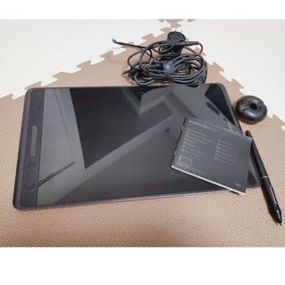 HUION Kamvas Pro13 液晶タブレット
