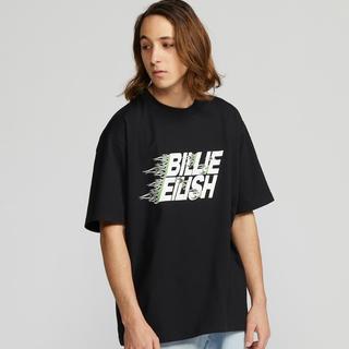 ユニクロ(UNIQLO)のビリーアイリッシュ×村上隆 ユニクロコラボTシャツ(Tシャツ/カットソー(半袖/袖なし))