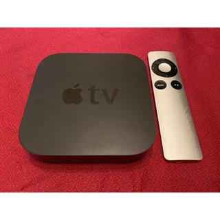 Apple TV 第3世代 アップル TV