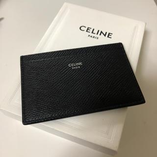 セリーヌ(celine)のセリーヌ CELINE 定期入れ(名刺入れ/定期入れ)