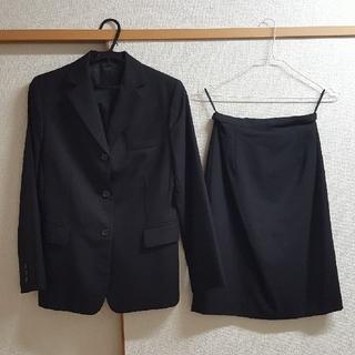 アオキ(AOKI)のリクルートスーツ◇ネイルクリームセット(スーツ)