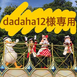 ディズニー(Disney)の【dadaha12様専用】(その他)