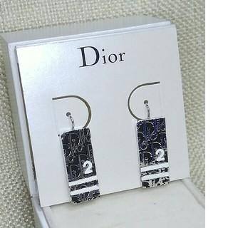 クリスチャンディオール(Christian Dior)のディオール★トロッターピアス(ピアス)