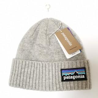 パタゴニア(patagonia)のpatagonia 2020新作 ブロデオビーニー ニット帽 29206(ニット帽/ビーニー)