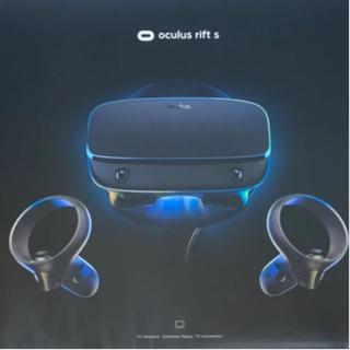 Oculus  rift s [VR]