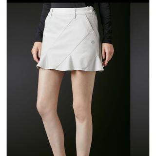 デサント(DESCENTE)のデサントゴルフ 新作スカート(ウエア)