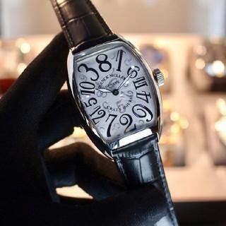 エスト(est)の即購入OK ☆1Franck Muller EPI☆☆自動巻 ☆メンズ腕時計☆6(腕時計(アナログ))