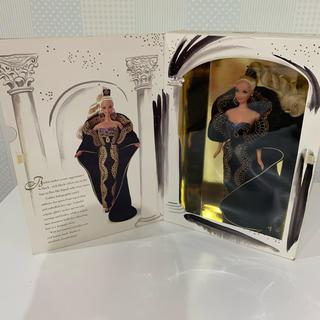バービー(Barbie)のバービー人形 Mattel Midnight Gala Barbie Doll(ぬいぐるみ/人形)