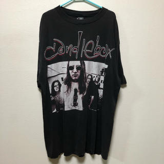 CANDLE BOX ビンテージTシャツ 90s バンドtシャツ(Tシャツ/カットソー(半袖/袖なし))