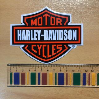 ハーレーダビッドソン(Harley Davidson)のハーレーダビットソン Harley-Davidson ステッカー(ステッカー)