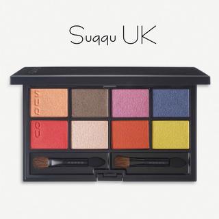SUQQU - Suqqu UK アーバンプリズムアイシャドウ