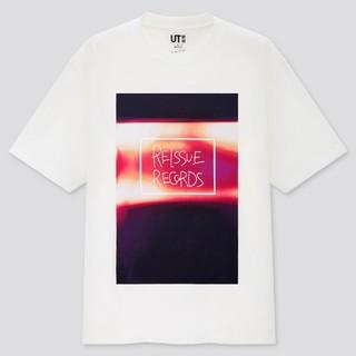 UNIQLO - 米津玄師 UTグラフィックTシャツ(半袖 オーバーサイズフィット)Lサイズ