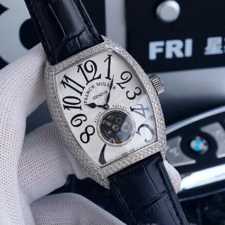 エスト(est)の即購入OK ☆1Franck Muller EPI☆☆自動巻 ☆メンズ腕時計☆7(腕時計(アナログ))