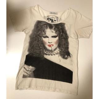 ヒステリックグラマー(HYSTERIC GLAMOUR)のHysteric Glamour Tシャツ ニューヨークドールズ(Tシャツ(半袖/袖なし))