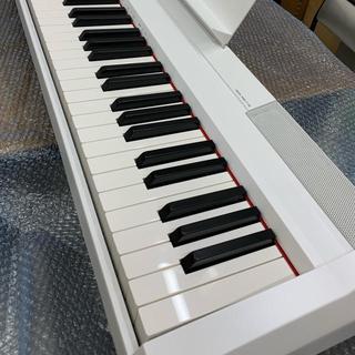ヤマハ - [美品]電子ピアノ YAMAHA P-105