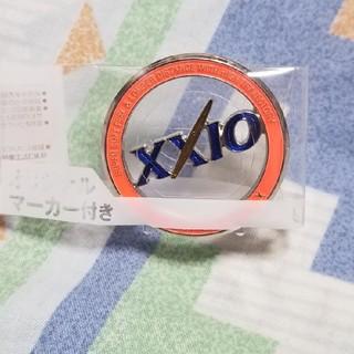 ダンロップ(DUNLOP)のゼクシオ マーカー オレンジ(その他)