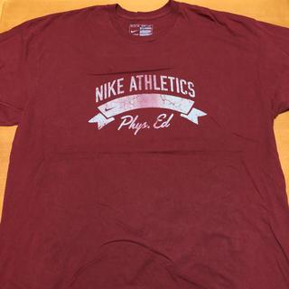 ナイキ(NIKE)のナイキ Tシャツ ビッグプリント ビッグシルエット 3L(Tシャツ/カットソー(半袖/袖なし))