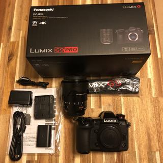 Panasonic - LUMIX DC-G9L 標準ズームライカDGレンズキット