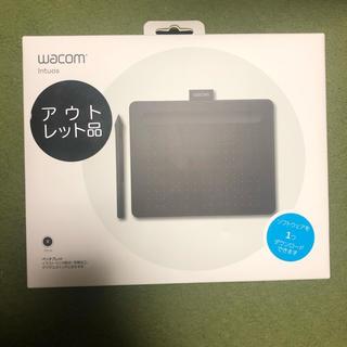 ワコム(Wacom)のWacom Intuos Small ベーシック CTL-4100/K0(PC周辺機器)