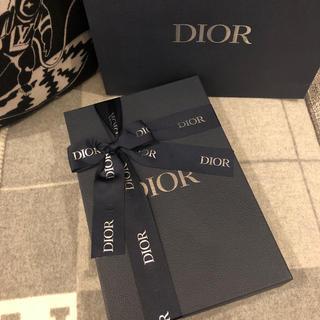 ディオール(Dior)の*新品DIOR メンズ ワンポイント 白Tシャツ*(Tシャツ/カットソー(半袖/袖なし))