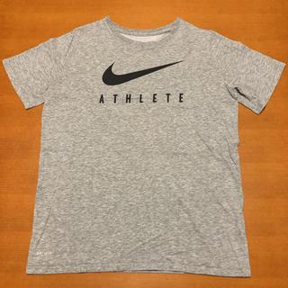 NIKE - ナイキ Tシャツ デカロゴ ビッグシルエット XL