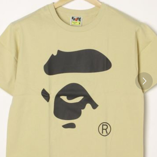 A BATHING APE - 大幅値下げ! APE Tシャツ