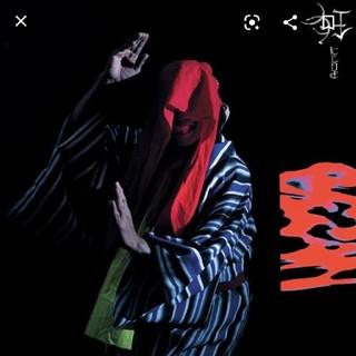GEZAN 狂 KLUE LP アナログレコード