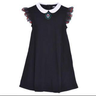 PAMEO POSE - パメオポーズ MISS LITTLE ROSE ONE PIECE DRESS