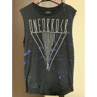 ONE OK ROCK - ONE  OK  ROCKTシャツ