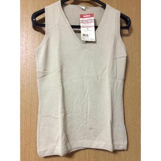 ムジルシリョウヒン(MUJI (無印良品))の無印良品のVネックセーター(ニット/セーター)