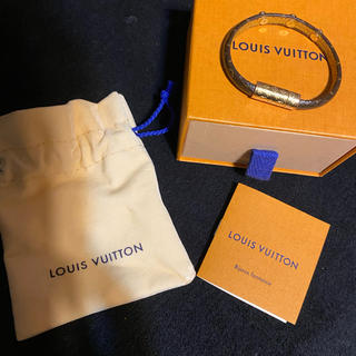 LOUIS VUITTON - ルイヴィトン バングル ブレスレット