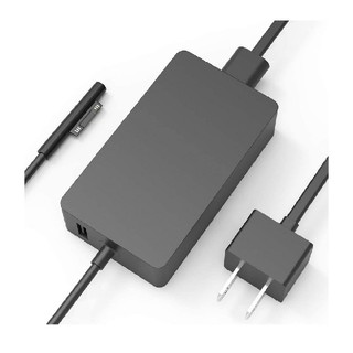 Surface Pro充電器65W、Surface Pro 3/4/5/6/7/