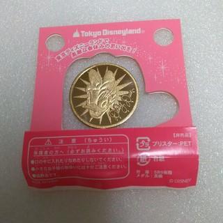 デイジー(Daisy)の東京ディズニーリゾート 記念メダル デイジー 中古品 Disney 2005(キャラクターグッズ)