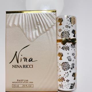 ニナリッチ(NINA RICCI)のニナリッチ 香水(香水(女性用))