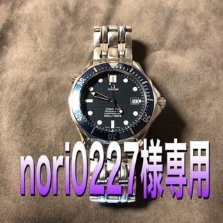 OMEGA - オメガ Ω   Seamaster 300 プロフェショナル腕時計 シーマスター