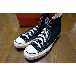 CONVERSE - コンバース ALL STAR CT70 HI 黒 ブラック 27.5cm US9