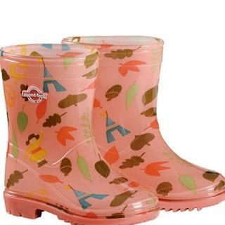 モンベル(mont bell)のmontbell レインブーツ kids 20センチ(長靴/レインシューズ)
