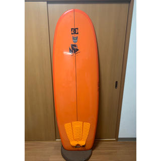 """MIKE SHAPESサーフボードEPS ミニシモンズ 5'8"""""""