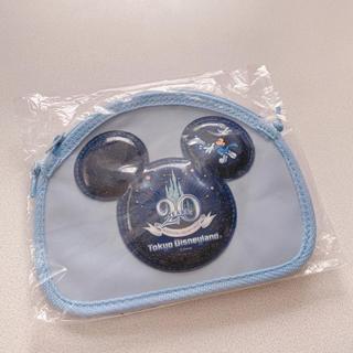 Disney - ディズニー ノベルティ  JAL パスケース コインケース 非売品