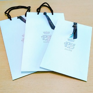 ポールスミス(Paul Smith)のポールスミスコレクション ショップ紙袋 セット(ショップ袋)