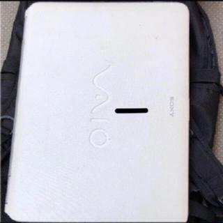 ソニー(SONY)のSONY VAIOジャンク PCG-7111N  VGN-NR71B typeN(ノートPC)