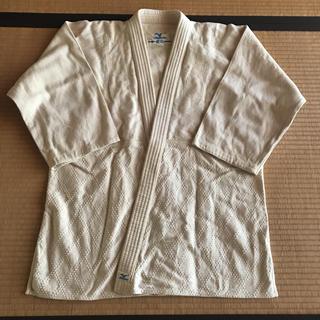 ミズノ(MIZUNO)の柔道着 4号(相撲/武道)
