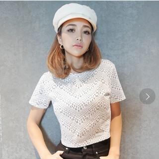 eimy istoire - なっチャン様専用エイミーイストワール EIMY pattern ショートTシャツ